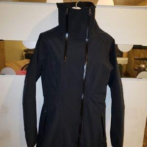 Columbia Omnishield Long jacket Women (Med)